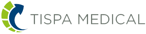 Tispa Medical Logo